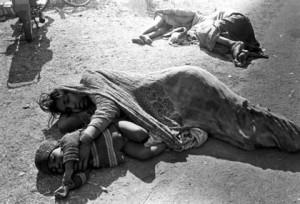 Dezastrul din Bhopal, India