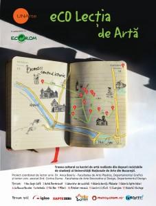 eCO-LECTIA de ARTA