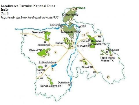 DUna Ipoly nemzeti park