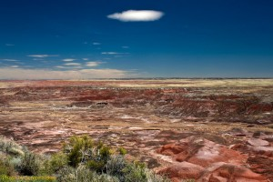 Painted Desert (Desertul Pictat)