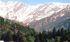 Parcul National Himalayan