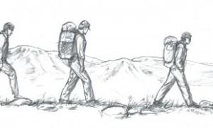 "Conceptul ""leave no trace"", sau cum sa te bucuri de natura fara a avea un impact negativ asupra ei (partea a II-a) - Greenly Magazine"