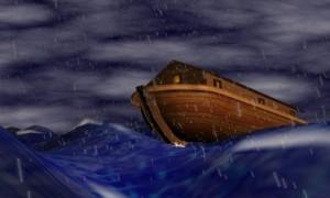 noahs-ark-afloat