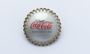 401 - Diet Coca Cola