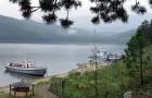 Baikal - Apa ca obiectiv turistic - Greenly Magazine