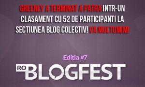 RoBlogFest 2012