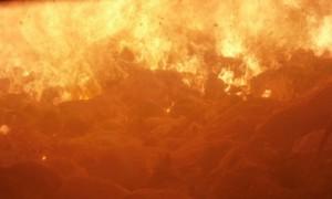 16-cuptor incinerare