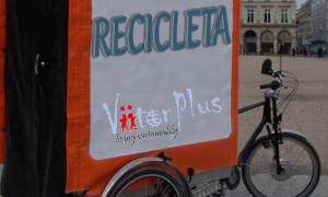 Recicleta - ViitorPlus