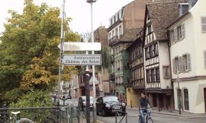 Așa da! Strasbourg, Franța