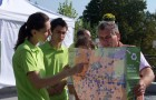 Harta Reciclarii Bucuresti