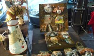 Obiecte din deseuri
