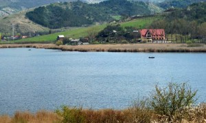 Lacul Stiucii