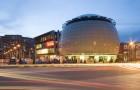 River Plaza Mall, Ramnicu Valcea