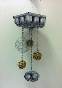 ornament din deseuri_2
