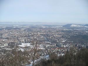 Berna-Aare