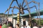 Paianjen gigant