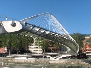 Podul Calatrava