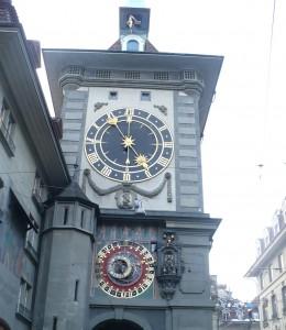 Turn ceas Berna