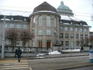Universitate Zurich