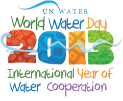 WorldWaterDay2013