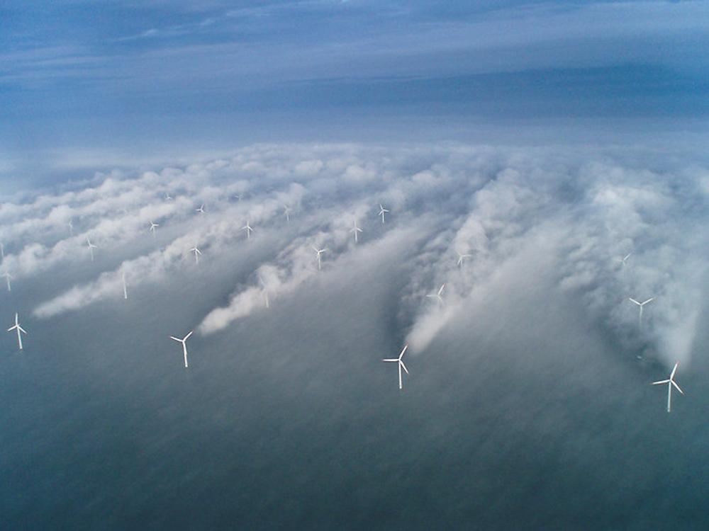 Provocarea morilor de vânt