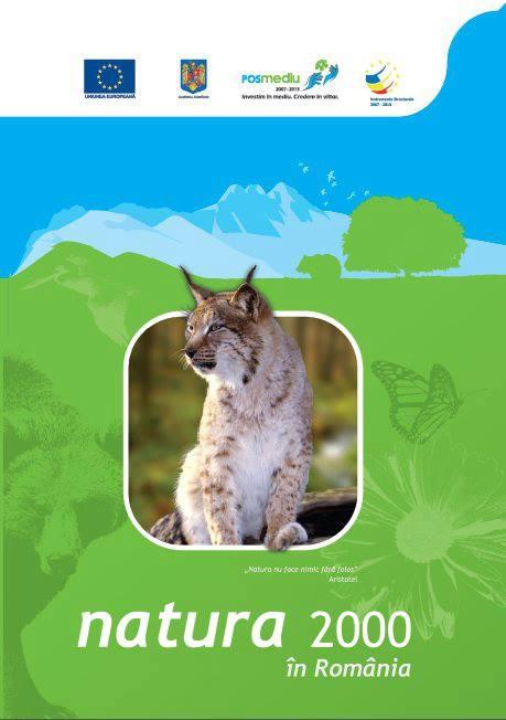 •Albumul Natura 2000 în România