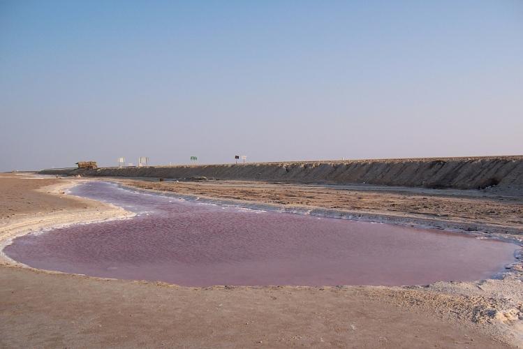 Lac Sarat