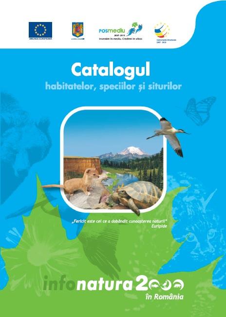 catalog-natura-2000