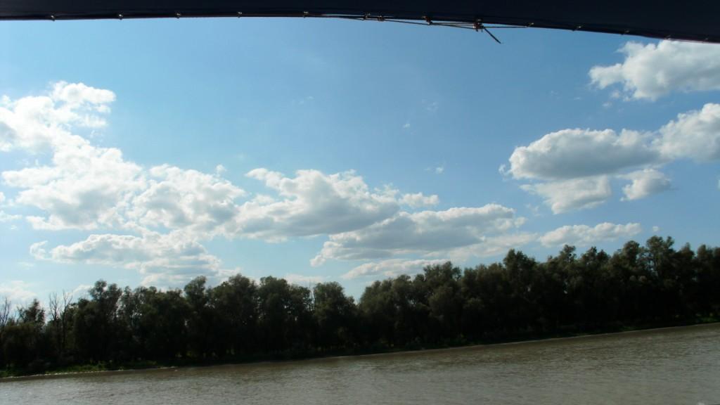 Cumulus 1