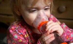 boli respiratorii la copii