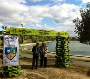 Inaugurare Pallet Picnic Park
