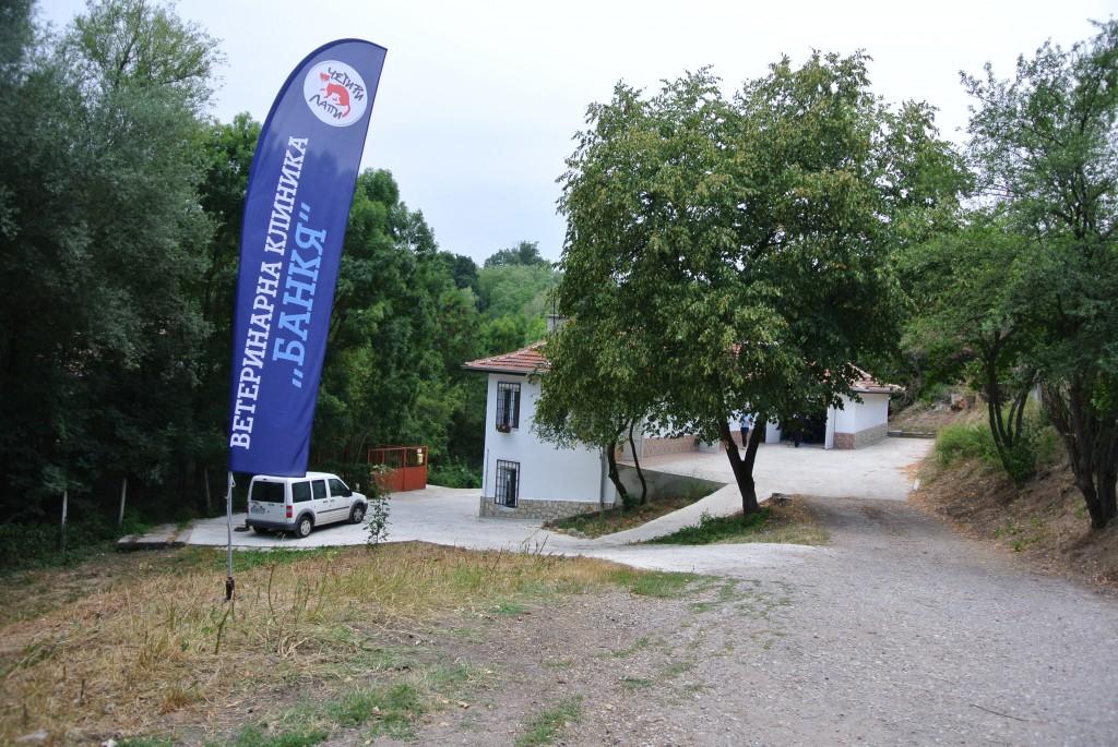 SAC Clinic Sofia 2013