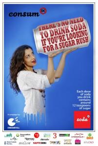 Afish Soda - CONSUMIX