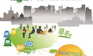 Eco-Rom Ambalaje lansează concursul Eco Wi-fi Zone Design
