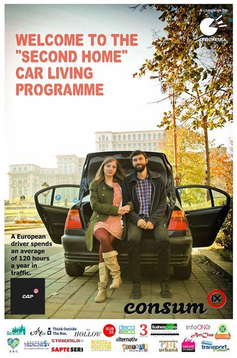 Consumix- dependenta de masina