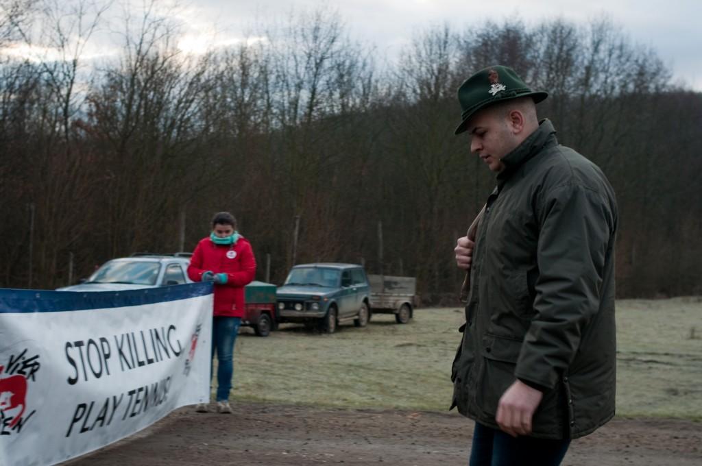 Balc Hunting 2014