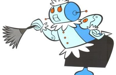 Roboți care salvează mediul înconjurător!