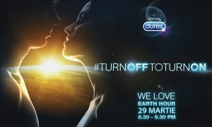 Durex_Earth Hour