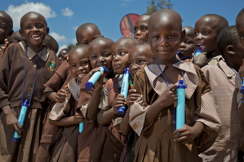 LifeStraw Africa