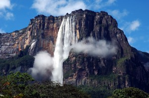 Angel-Falls-Highest-Fall