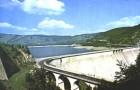L'aménagement de la rivière Bistrița – « la voie lumineuse de la patrie »