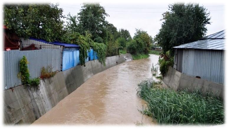 Râul Tecucel