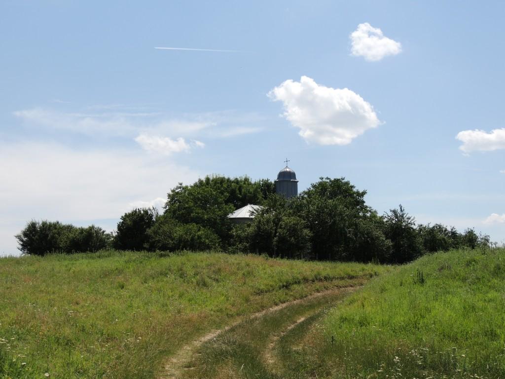 Biserica Valea Presnei