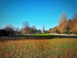 Parcul Laeken