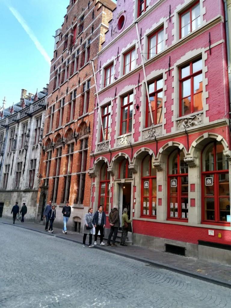 Bruges; Foto: Stoia Larissa