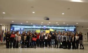 Parlamentul European; Foto: Tătaru Teodora