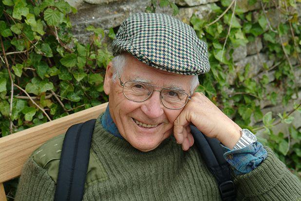 "James Lovelock-autorul ""Ipotezei Gaia"""